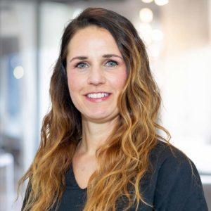 BERLIN SMILE Team: Doreen von Wiegen | Dentalhygienikerin (DH) Berlin