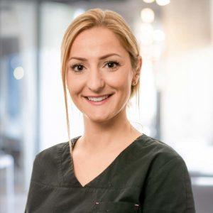 BERLIN SMILE Team: Jennifer Walz | Zahnmedizinische Prophylaxeassistentin (ZMP)